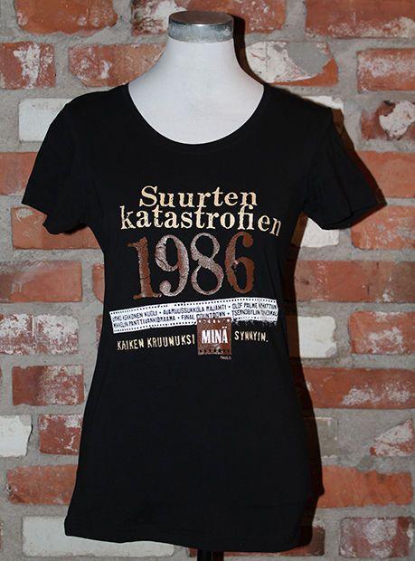 Lady Fit naisten paita koko M 24€ (Tää ois niin huippu! Pakko saaha :D)