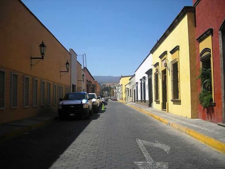 Tequila, Jalisco - Wikipedia, the free encyclopedia