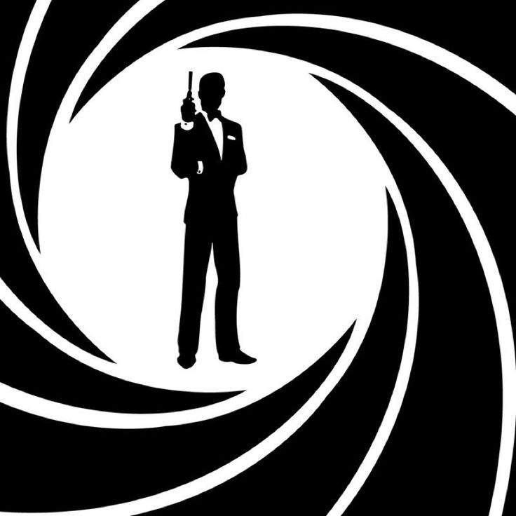 James Bond: How Did The World's Most Famous Spy Acquire His Name And His 007 Code Number | Art-Sheep