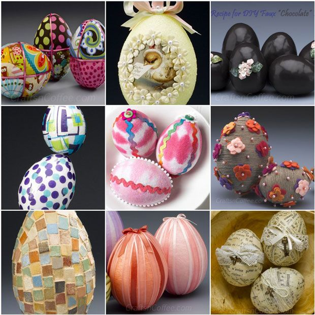 89 Best Images About Easter Eggs On Pinterest Easter