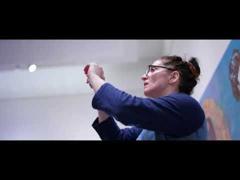 Box Gallery: Ars Musae: The making of the Odyssey Frieze Video-...