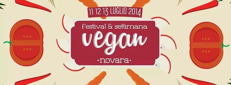 Festival Vegan a Novara