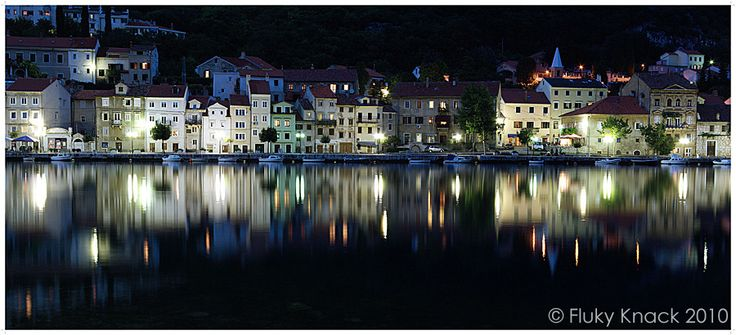 Photograph Bakar Panorama by Tea Žeželić on 500px