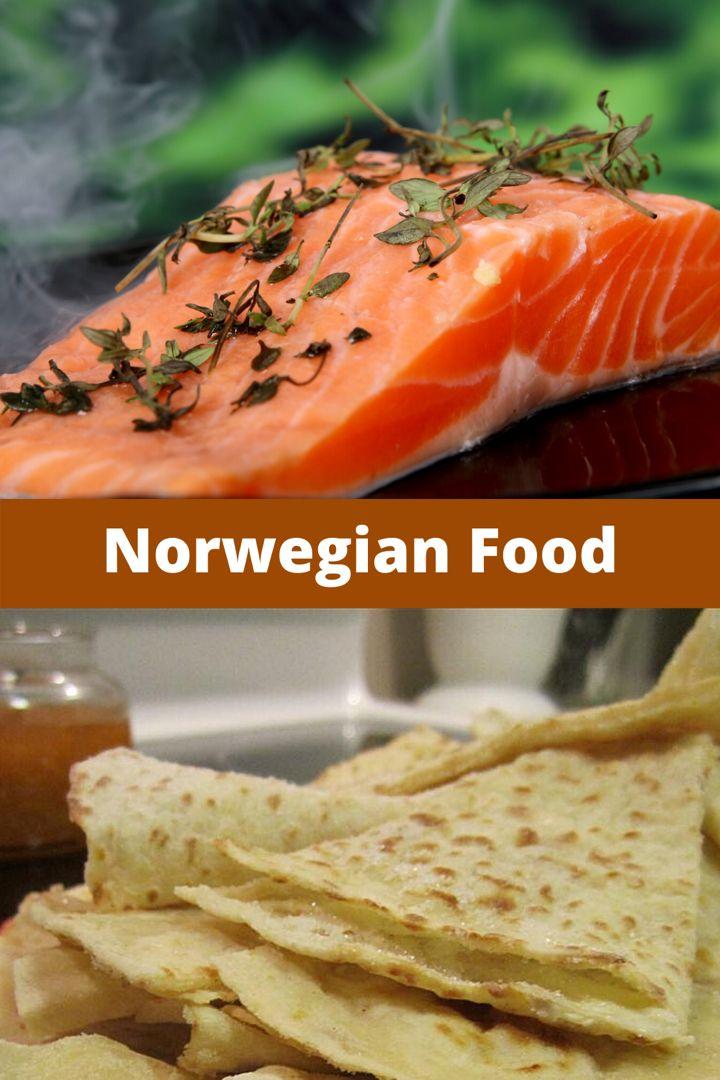Norwegian Food Drink Life In Norway In 2020 Food Norwegian Food Scandinavian Food