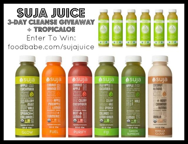 Suja Master Cleanse Whole Foods