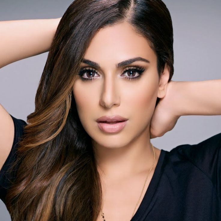 Huda Kattan is the envy of makeup fiends everywhere