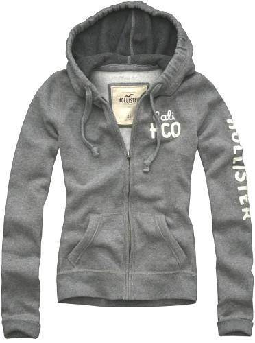 Moletom Sweater Hollister Abercrombie