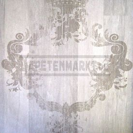 Epic hellgrau creme Vliestapete mit Ornamenten Tapeten unserer Hersteller DieBo GmbH u Co KG HerstellerTapetenWohnzimmerMusterKunst