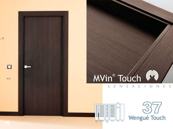 Marcos Martinez Minguela | Serie Mvin 37 Wengue Touch