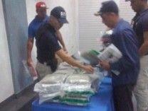 DICAN Ocupa 29 Paquetes De Marihuana Y Apresa Suboficial En Bonao