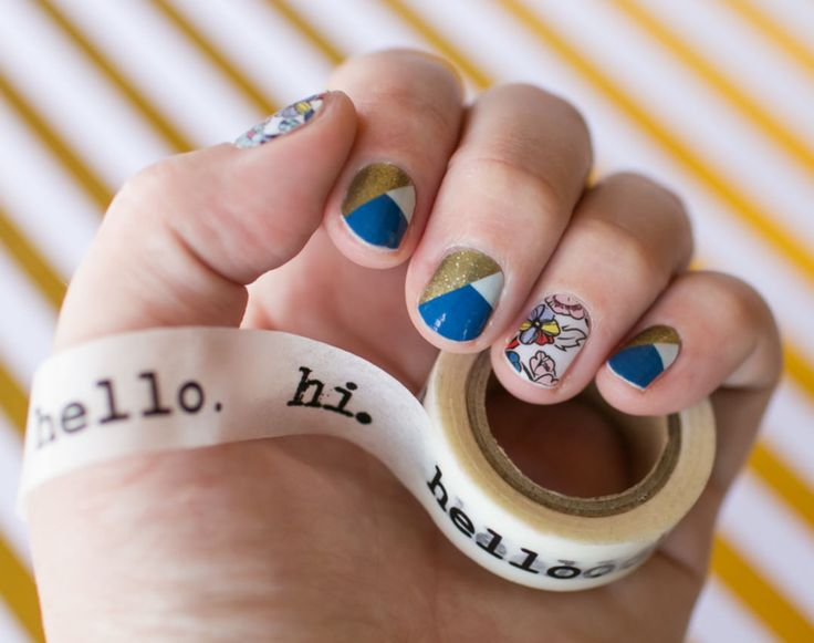 70 best jamberry nails images on pinterest catalog clothes and houstonia magazine the super easy and cheap way to get awesome nail prinsesfo Gallery