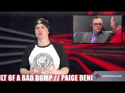 Fast Count #61 - Orton vs  Wyatt Not For Title?, Mauro Ranallo Update