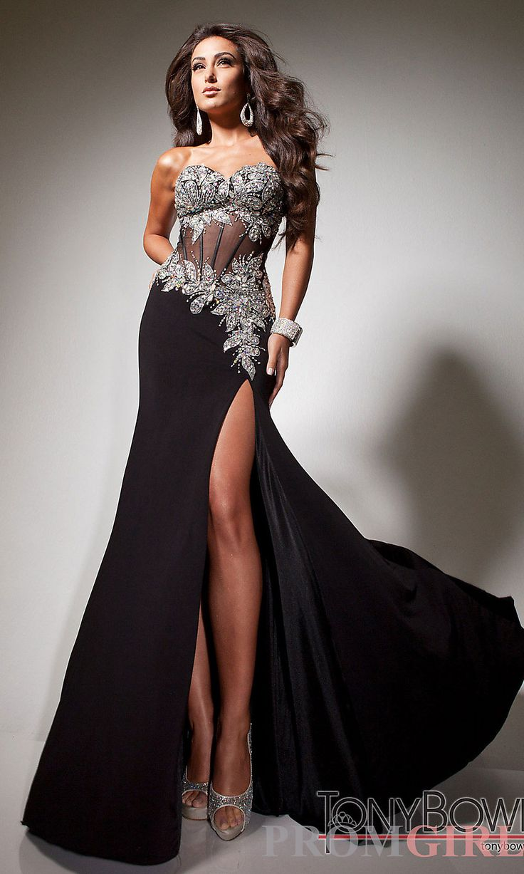 Evening dress 16 going