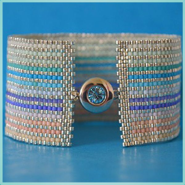 German quality jewelry clasps, vintage and modern clasps - claspgarten.com
