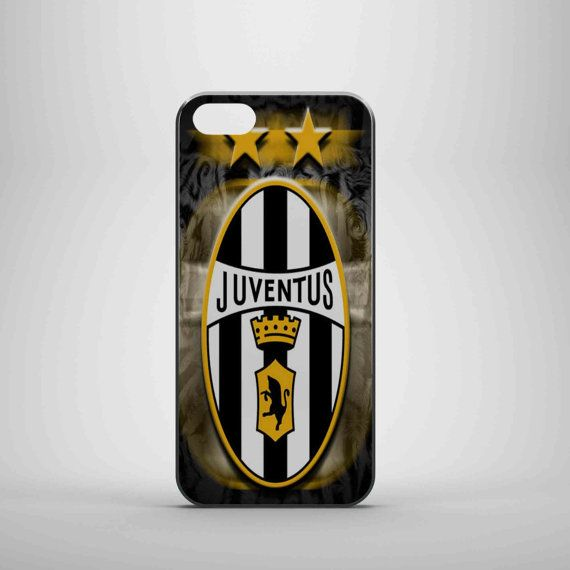 new 2015 edition sport juventus FC 2 star iphone 4/4s by abayuda99