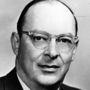 John Bardeen - American physicist and electrical engineer, the only person to ha...