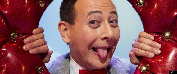 How do you feel about PeeWee on Air again?  :-)