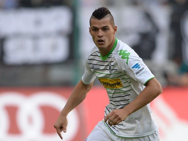 Arsenal transfer News - Gunners planning £37m Granit Xhaka  raid