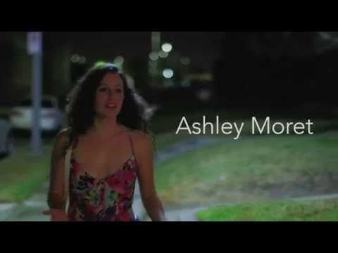 Ashley Moret Comedy Clip - YouTube