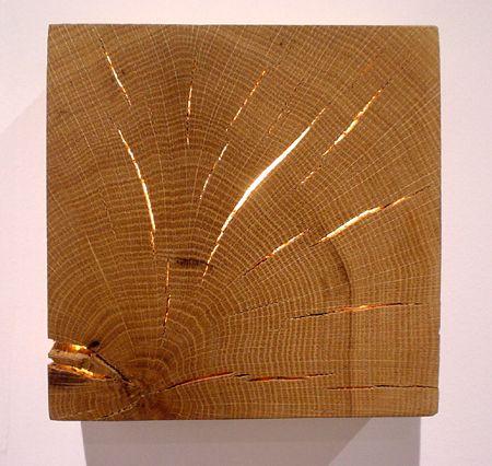 RISD Graduate Exhibition - Lamp