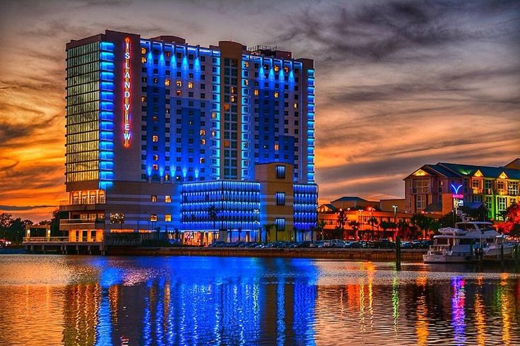 17 best images about Casinos of the Gulf Coast on ...
