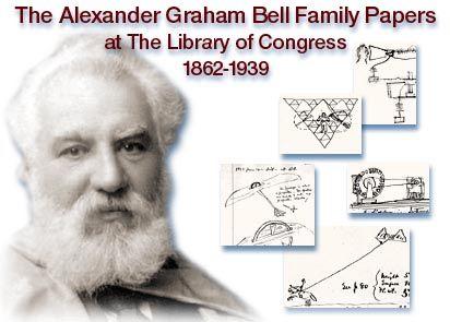 Alexander Bell Biography
