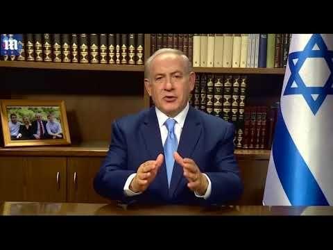 Netanyahu hails Trump's decision to move embassy to Jerusalem_News Hashmi