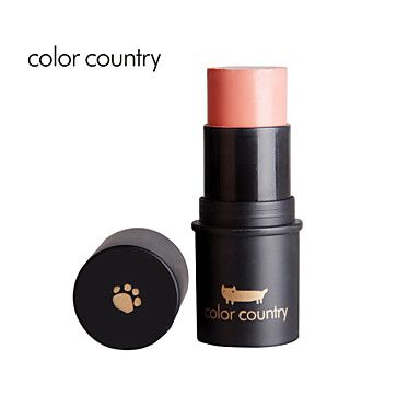 COLOR+COUNTRY+Soft+Magnetic+Cheek+Is+Red+Light+Bar.+Silky+Feel+Natural+Lifted.++3+COLOR.+NO.CO-021++–+USD+$+2.99