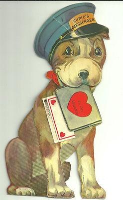 valentine female dog names