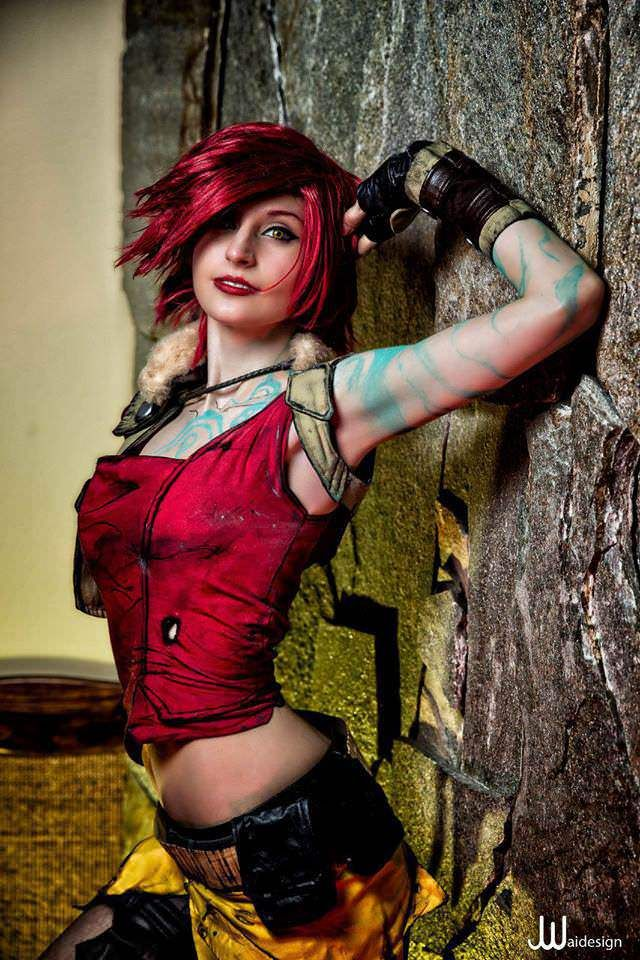 128 best images about Borderlands & Sexy on Pinterest ... Lilith Borderlands 2 Cosplay