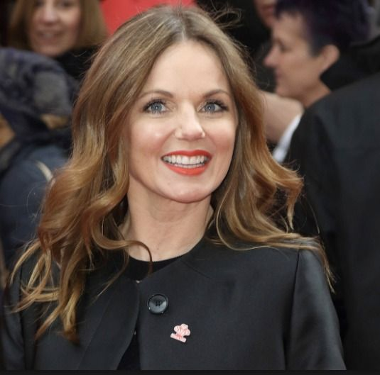 A Member of Spice Girls' Geri Halliwell Has Revealed Her Second Pregnancy