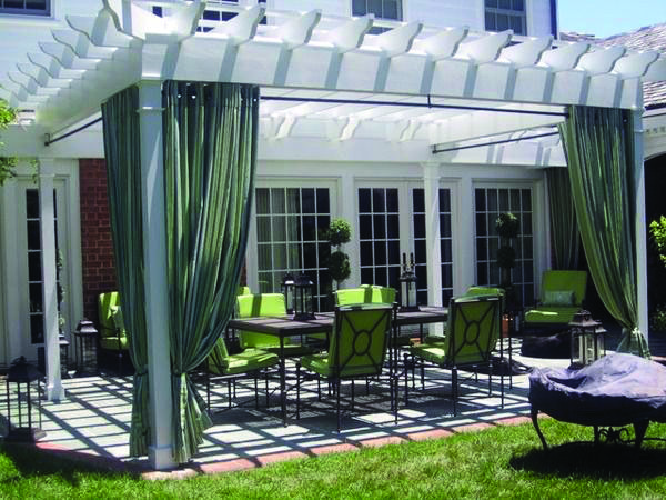 Cool Pergola Canopy 12x16 Exclusive On Shopy Home Decor Patio Shade Patio Design Pergola
