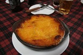 comida chilena - pastel de choclo