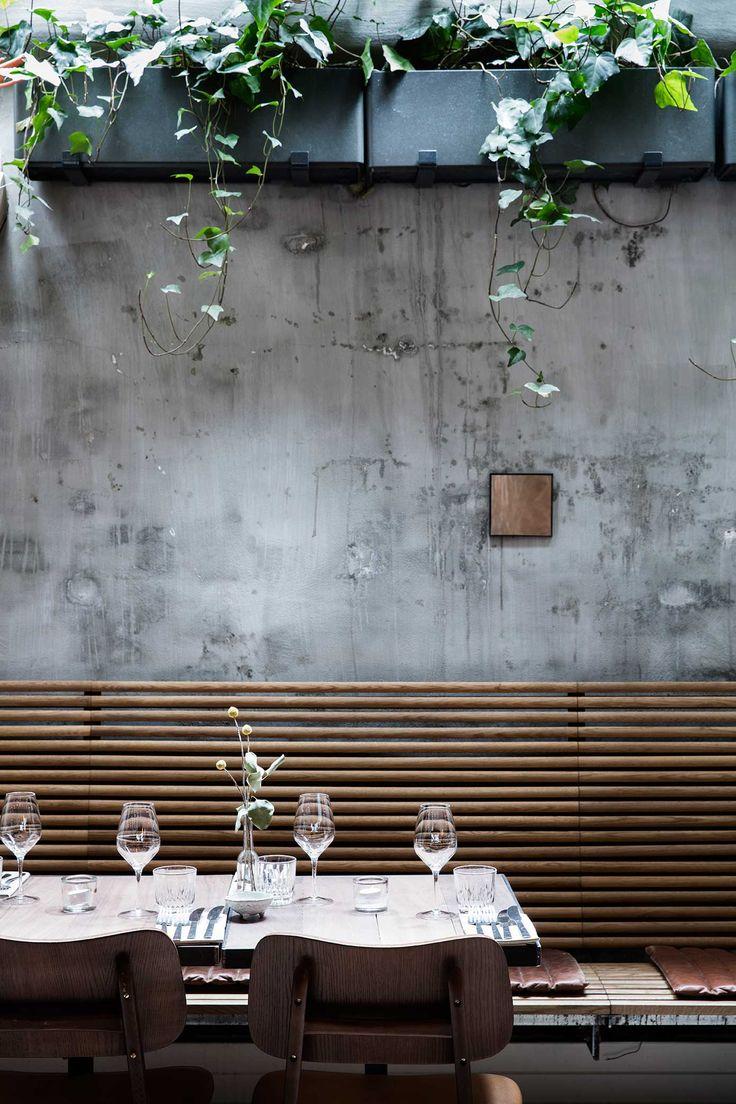 Best 535 RESTAURANT images on Pinterest   Restaurant ideas ...