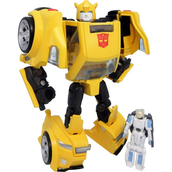 Takara Tomy Transformers Legends LG-61 Clonetron set Japan version