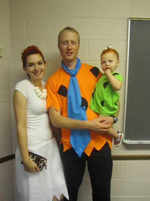 halloween costumes ideas IMG_3084 | Flickr - Photo Sharing! Good family of 3 idea