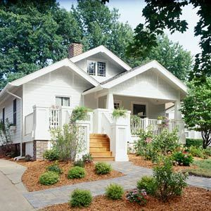 99 Best Bungalow Craftsman Porches Images On Pinterest
