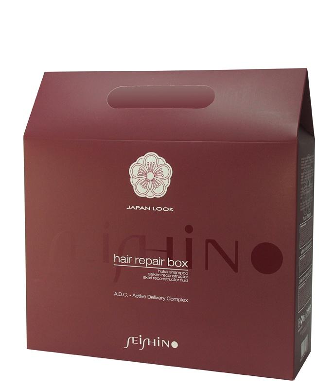 HAIR REPAIR BOX - RECONSTRUCTOR  http://www.phooon.it/prodotto-142960/HAIR-REPAIR-BOX-.aspx