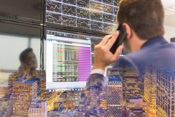 Qué es un trader? - http://ift.tt/1M6kqOT iniciativa de Cetelem