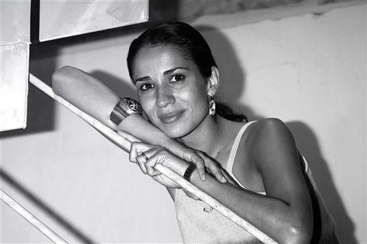 Silvia Jato