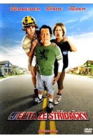 The Benchwarmers 2006 Online Full Movie.Three player baseball team to compete against standard little league squads,After catching some nasty neighborhood kids picking on a friend's son.
