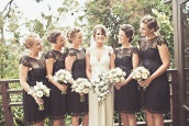 Melbourne Wedding from One Point Photography   Style Me Pretty