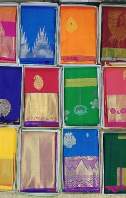 #wattpad #random Tradition of Kanchipuram Silk Sarees  Kanchipuram Silk Sarees Wholesaler  and Manufacturer www.kanjeevaramsilksarees.in (Rainbow Silks) India is known for its silk and it's variety. The silk industry is one of the oldest industries in India and is an important part of the textile industry. Silk spe...