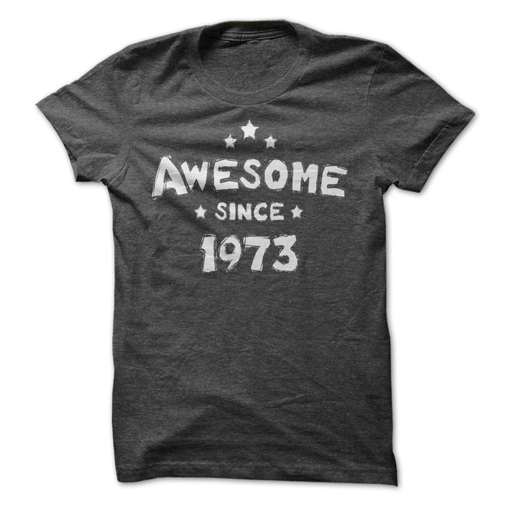 Awesome 1973Awesome 1973Awesome 1973, 1973, Aged to perfection