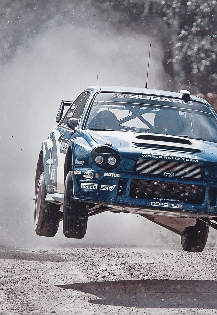 17 best Cars images on Pinterest | Rally car, Wrx sti and Cars