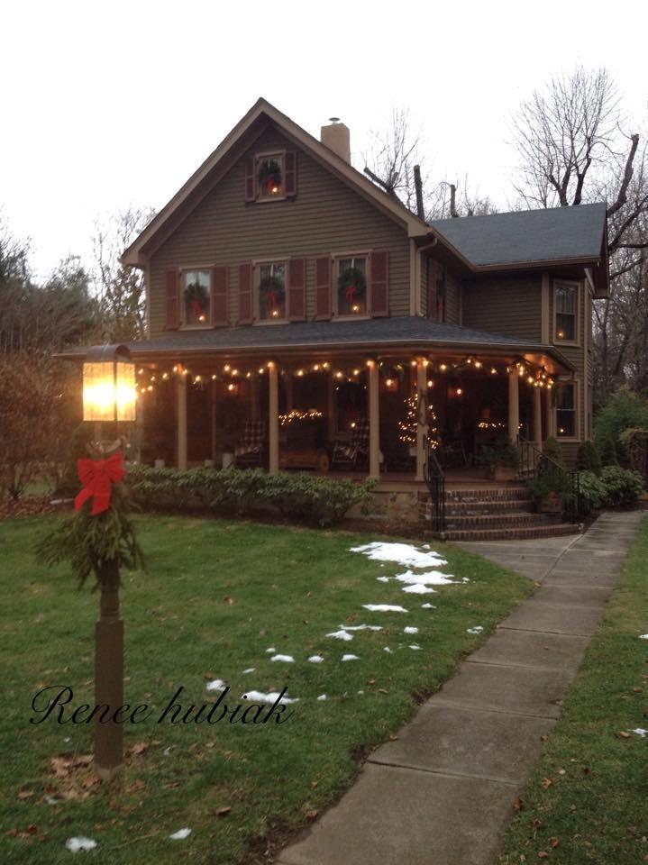 The Home of Renee Hubiak
