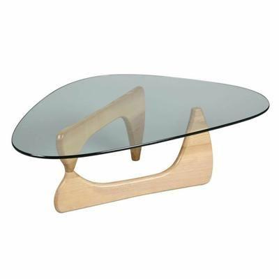Table basse verre pied bois, L.127 X l.91 X Ht.... - Achat / Vente table basse Table basse verre pied bois - Cdiscount