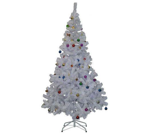 Weihnachtsbaum-kuenstlicher-Christbaum-Tannenbaum-Baum-120-150-180-210-cm-NEU