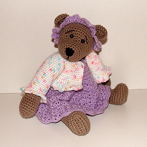 Knitted Teddy Bear Pattern Ravelry : 17 Best images about TEDDY BEARS on Pinterest Ravelry ...