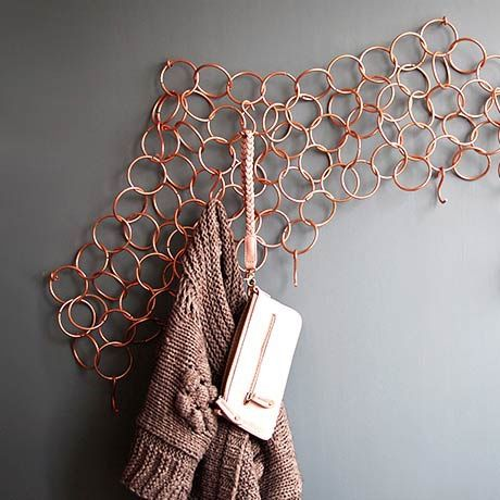 Camouflage Hanger - 50 Rings - alt_image_two